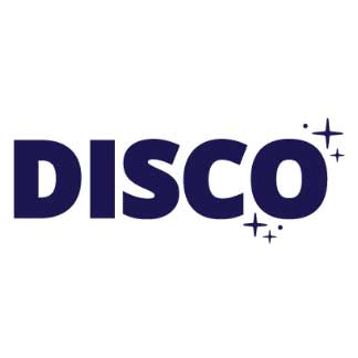 Logo-Disco