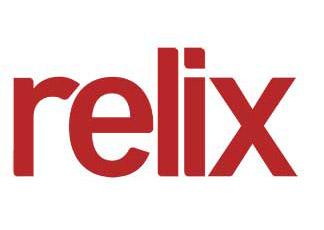 Logo-Relix