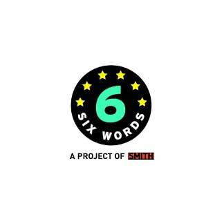Logo-Six-Words