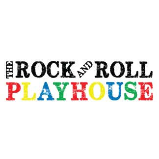 Logo The Rock and Roll Playhouse